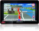 Becker Ready. 5 EU GPS navigáció
