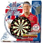 Harrows Bristow Family Dart Game
