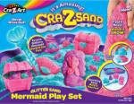 CRA-Z-ART Cra-Z Sand Sirenele Sclipitoare (19551)