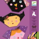DJECO Origami personaje (DJ08762)