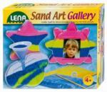 LENA Rama foto joc cu nisip (42588)