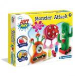 Clementoni Art Attack Monster Attack (61858)