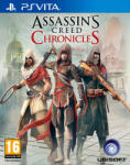 Ubisoft Assassin's Creed Chronicles (PS Vita) Játékprogram