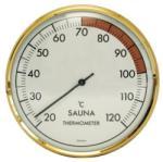 TFA 40.1011 Sauna