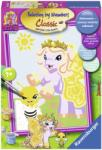 Ravensburger Pictura pe numere Filly Bea (27981)