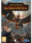 SEGA Total War Warhammer (PC) Software - jocuri