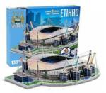 Nanostand Puzzle 3D NANOSTAD Stadion Manchester City Puzzle