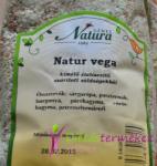 DÉNES Natura Natur Vega Ételízesítő (250g)