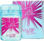 MTV Electric Beat EDT 75ml Parfum