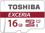 Toshiba EXCERIA M301-EA microSDHC 16GB Class 10 THN-M301R0160EA