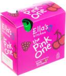 Ella's Kitchen Bio pink gyümölcsös püré multipack - 450g
