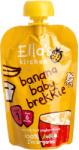 Ella's Kitchen Bio banános uzsi - 100g