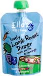 Ella's Kitchen Bio báránysült krumplival és zöldségekkel - 130g