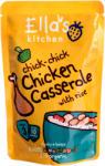 Ella's Kitchen Bio csirkés casserole - 190g