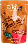 Ella's Kitchen Bio marhapörkölt krumplival és zöldségekkel - 190g