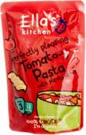 Ella's Kitchen Bio paradicsomos tészta zöldségekkel - 190g