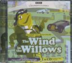 Bbc Worldwide Ltd Kenneth Grahame: The Wind in the Willows - Audio Book CD
