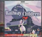 Bbc Worldwide Ltd Edith Nesbit: The Railway Children - Audio Book CD