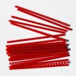 овал 51 мм. Пластмасови спирали 21 ринга - големи опаковки / 1 / (113370-1)