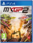 Milestone MXGP 2 The Official Motocross Videogame (PS4) Játékprogram