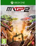 Milestone MXGP 2 The Official Motocross Videogame (Xbox One) Játékprogram