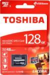 Toshiba EXCERIA M301-EA microSDXC 128GB Class 10 THN-M301R1280EA