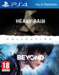 Sony Collection: Beyond Two Souls + Heavy Rain (PS4) Játékprogram