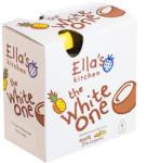 Ella's Kitchen Bio fehér gyümölcsös püré multipack - 360g