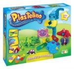 Plastelino Állatvilág gyurmakészlet