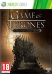 Telltale Games Game of Thrones Season 1 (Xbox 360) Software - jocuri