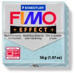 FIMO Effect égethető gyurma - Csillámos ezüst - 56g (FM8020812)