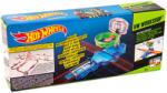 Mattel Hot Wheels - Workshop - Hoop Shot pályaépítő készlet