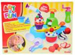 Simba Art & Fun - Sütikészítő gyurmaszett