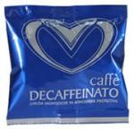 Morosito Caffè Decaffeinato Pod (150)