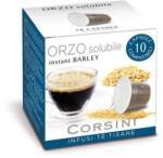 CAFFE CORSINI Orzo Solubile Decaffeinated 10