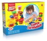 ErichKrause Artberry - Super Extruder - 8 színes gyurmaszett
