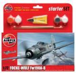 Airfix Focke Wulf 190A-8 1/72 AF55110