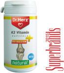 Dr. Herz K2+D3+Kalcium kapszula (60db)