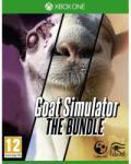 Koch Media Goat Simulator [The Bundle] (Xbox One) Játékprogram