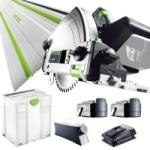 Festool TSC 55 REB-Plus-FS Li Fierastrau circular manual