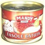 MANDY FOODS Vegán Babpástétom (200g)