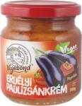 Vegabond Erdélyi Paprikás Padlizsánkrém (200g)