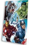 Bosszúállók Avengers, Bosszúállók polár takaró 100*150cm