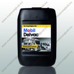 Mobil Delvac XHP ESP 10W40 20L