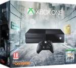 Microsoft Xbox One 1TB + Tom Clancy's: The Division Játékkonzol