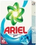 Ariel Lenor Touch Automat 400g