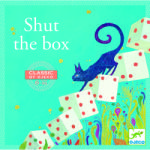 DJECO Inchide cutia (DJ05217) Joc de societate