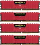 Corsair Vengeance LPX 64GB (4x16GB) DDR4 3333MHz CMK64GX4M4B3333C16R