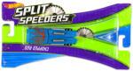 Mattel Hot Wheels - Split Speeders - Chopped Rod