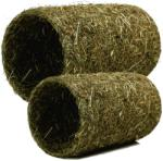 JR Farm Tunel din fân - Lungime: 30 cm, Ø 20 cm